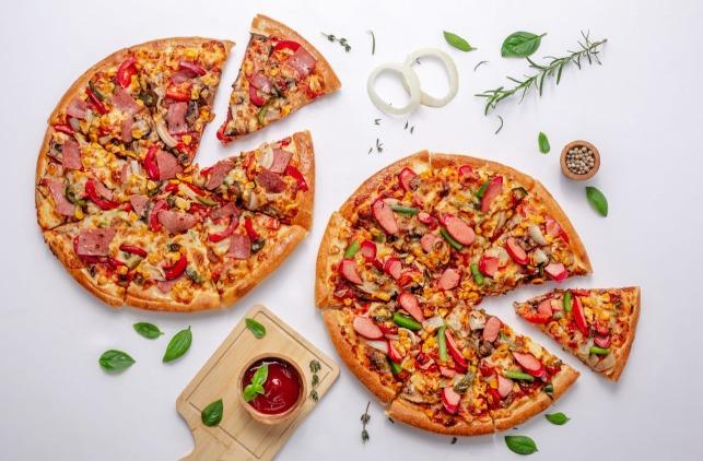 Kreasi Resep Pizza Rumahan untuk Cemilan Akhir Pekan